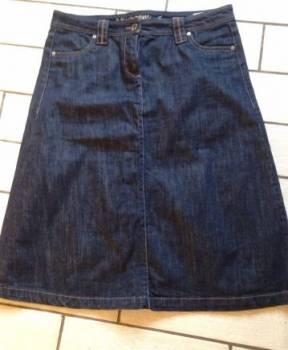 Юбка джинсовая, утепленный спортивный костюм adidas, Петрозаводск, цена: 350р.