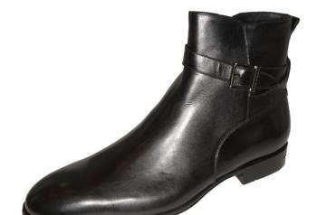 Мужская обувь с подогревом, мужские итальянские сапоги Dino Bigioni
