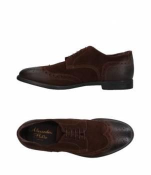 Туфли Alexander Hotto p43, интернет магазин мужских футболок поло