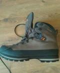 Треккинговые ботинки, кроссовки асикс gel вентура, Цивильск