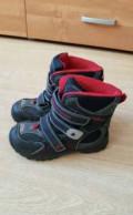 Ботинки, Пинега