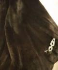 Норковая шуба BlackgLama, интернет магазин женских платьев натали, Владимир