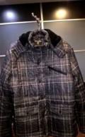 Куртка на синтепоне, демисезонная, размеры 58, интернет магазин одежды бренды распродажа, Сухой Лог