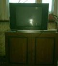 Телевизор Рубин и тумбочка, Нижний Новгород