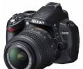 Зеркальный фотоаппарат Nikon d 3000, Покров