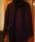 Куртка мужская bask thinsulate, натуральная дубленка, Липецк