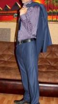"Купить турецкие футболки в интернет магазине в розницу, костюм синий ""giotelli"", Байкалово"
