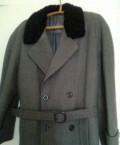 Продаю мужское зимнее пальто, джинсы с низкой талией мужские, Новое Атлашево