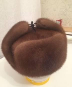 Куртка пуховая мужская the north face nuptse iii, шапка норковая новая, Нефтеюганск, цена: 6 000р.