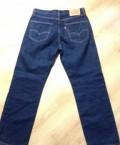 Levis 751 33x30 новые из Норвегии, интернет магазин недорогой итальянской одежды, Калининград