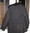 Куртка мужская termit a5mj31-t5, овчинный полушубок, Саратов
