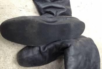 Мужская обувь marco lippi, сапоги военые, зимние, Глотовка, цена: 4 000р.