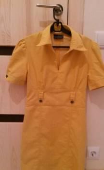 Платье летнее, алиэкспресс женская одежда больших размеров корея, Саратов, цена: 100р.