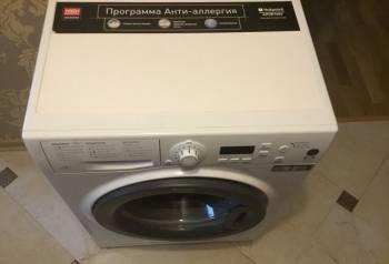Стиральная машина Hotpoint wmsf 6038
