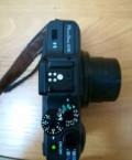Фотоаппарат Canon Power Shot G16, Заводоуковск