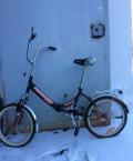 Дорожный велосипед, Орск
