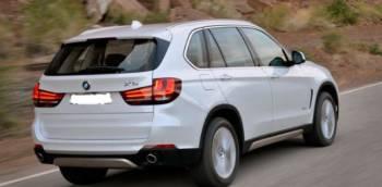 BMW X5, 2014, Сегежа, цена: 100 000р.