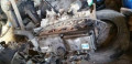 Двигатель 15В Тойота Дюна тойоайс дайхатсу дельта, Углеродовский