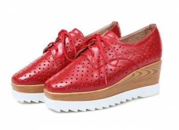 Дешевая обувь 34 размера, туфли весна-лето, Архара, цена: 2 300р.