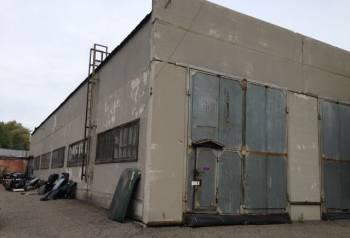 Помещения свободного назначения, 1380 м², Омск, цена: 44 000 000р.