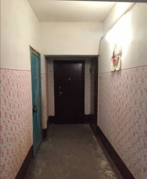 2-к квартира, 50 м², 9/9 эт