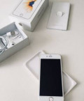 IPhone 6s 64gb идеальное состояние, полный комплек, Омск