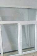 Окно пластиковое, Мари-Турек
