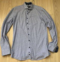 Мужские джинсы lacoste, рубашка мужская Eterna, Любучаны