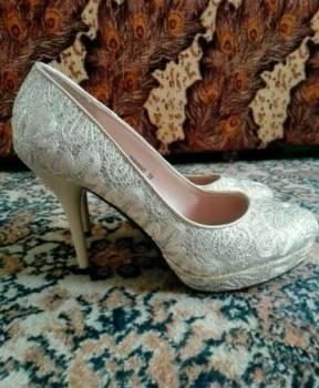 Свадебные туфли, купить женскую обувь интернете