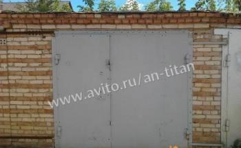 Гараж, 30 м², Пономарёвка, цена: 200 000р.