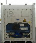 Рефконтейнер Carrier 2004 г. ggyu 586969 без/пр, Раздольное