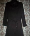 Шерстяное пальто, халат женский tesoro, Супонево