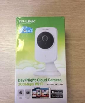 Камера видеонаблюдения TP-link NC220