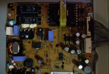 LG32LN655V