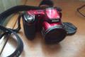 Компактный Фотоаппарат Nikon coolpix l810, Грайворон