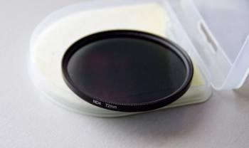 Фильтр ND4 72mm