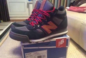 Зимние кроссовки для мужчин со скидкой, new Balance H710CNV. Без торга