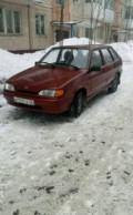 ВАЗ 2114 Samara, 2008, Березовский