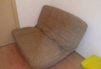 Кресло раскладное клик кляк