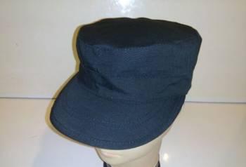 ACU cap черная подкладка ст/пр/хлопок oliva раз 59