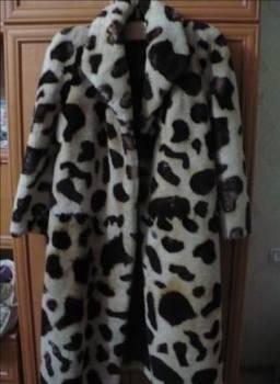 Продам цигейковую шубу, фланелевая рубашка в клетку женская, Сортавала, цена: 4 000р.