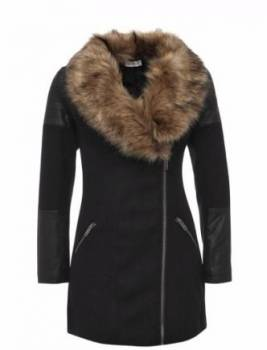 Пальто женское весна, капроновые колготки с кошками, Киренск, цена: 2 000р.