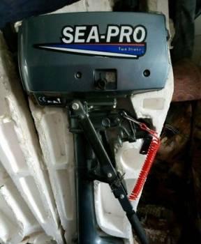 Мотор сиапро2. 5 аква 2800