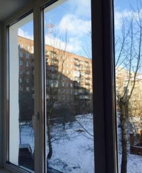 3-к квартира, 88. 3 м², 2/9 эт, Омск, цена: 4 500 000р.