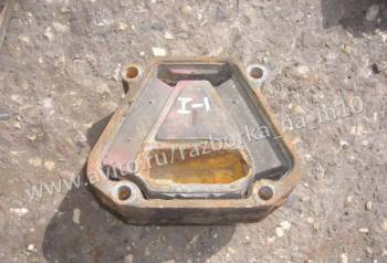 Подушка, опора двигателя для Iveco (Ивеко)