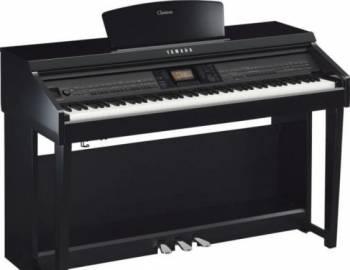 Yamaha CVP-705PE Цифровые пианино