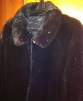 Интернет магазин дешевой одежды с доставкой по россии, норковая Шуба Перевёртыш