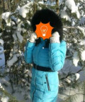 Платья трикотажные длинным рукавом, пуховик б.у, Пермь