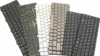 Клавиатуры для ноутбуков asus, Acer, HP, Lenovo