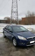 Ford Focus, 2008, Оренбург